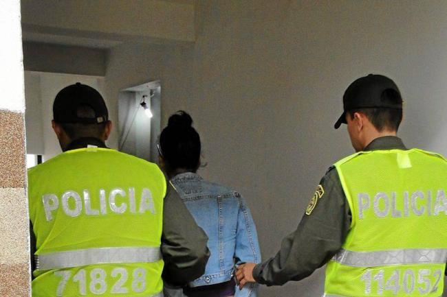 Suministrada: Policía Nacional/ VANGUARDIA LIBERAL