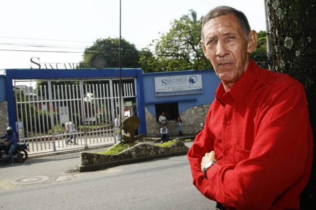 César Flórez León / VANGUARDIA LIBERAL