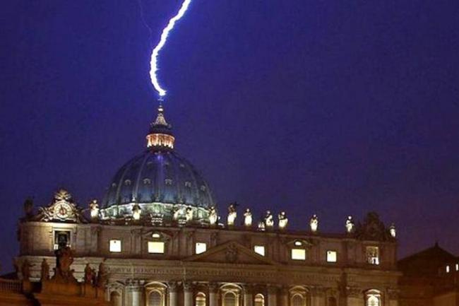 hora actual en roma: