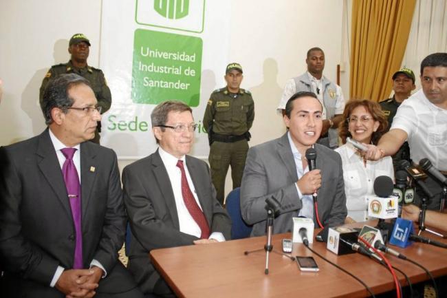 Foto: Nelson Díaz / VANGUARDIA LIBERAL