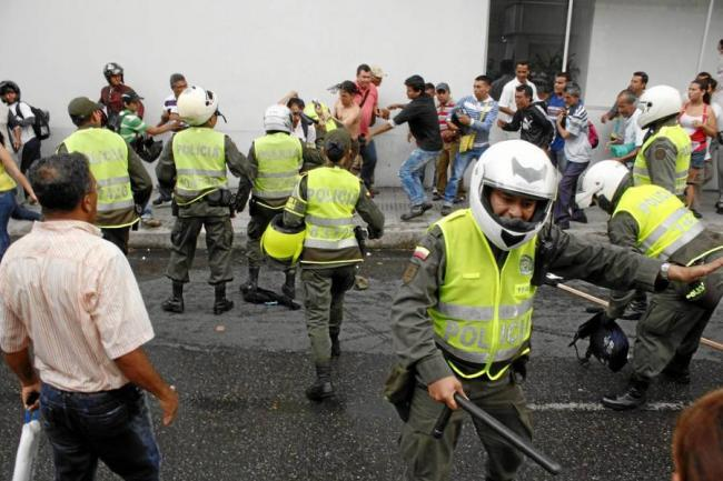 Foto: Javier Gutiérrez / VANGUARDIA LIBERAL