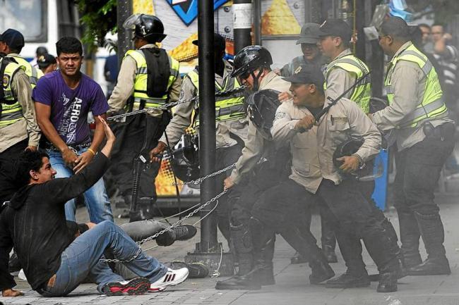 AFP / VANGUARDIA LIBERAL