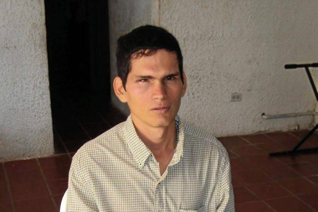 Brayner R. García Ardila /VANGUARDIA LIBERAL
