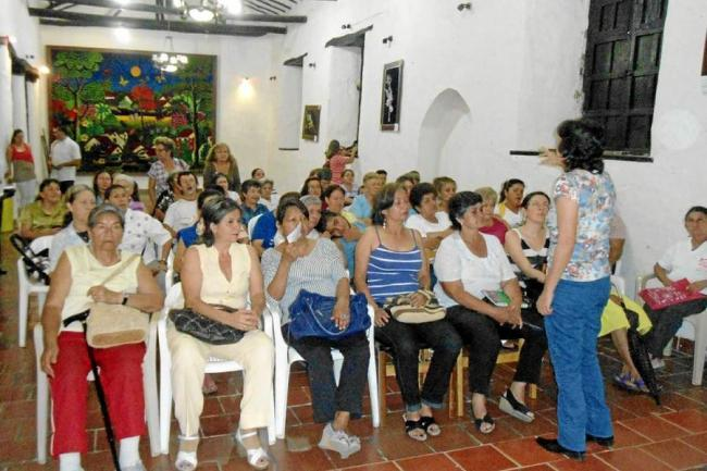 Nancy Acuña R.  / VANGUARDIA LIBERAL