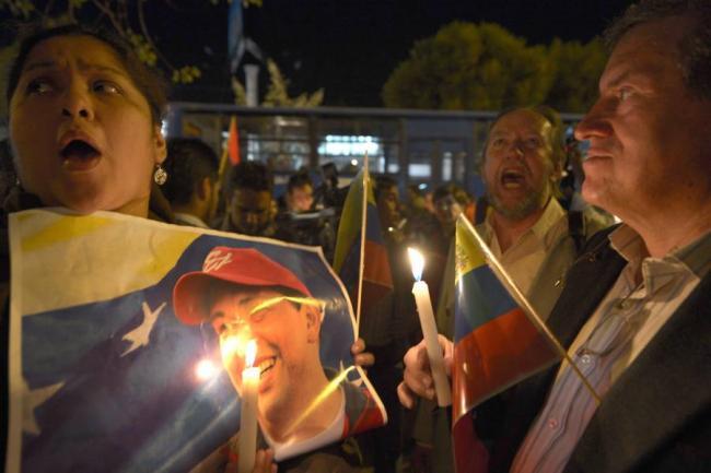 RODRIGO BUENDIA, AFP / VANGUARDIA LIBERAL