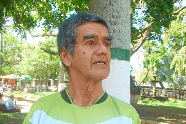 Luis Fernando Martínez V./VANGUARDIA LIBERAL