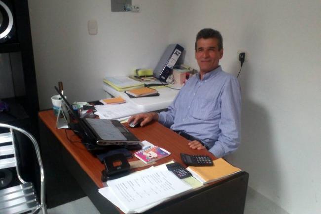 Edgar Omar Bustos A/ VANGUARDIA LIBERAL