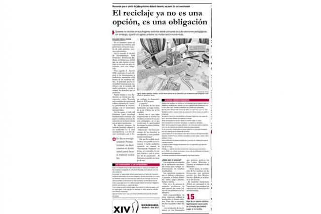 Foto: Archivo / VANGUARDIA LIBERAL