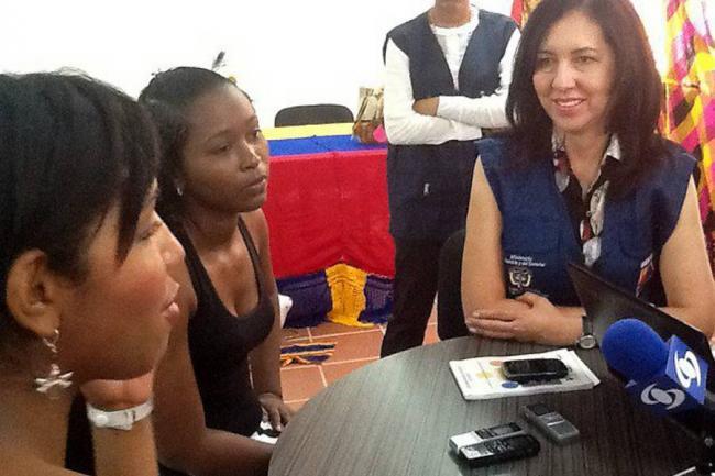 Funciones De Palabrero En La Guajira Colombia Vanguardia