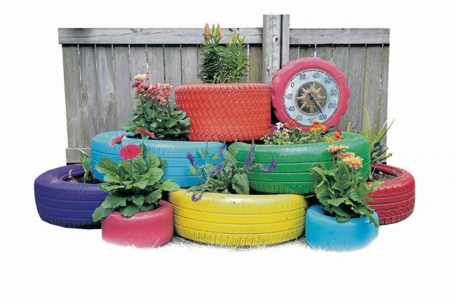 Reciclar para decorar for Reciclar cosas para decorar
