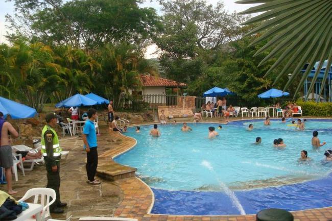 Control y recomendaciones en los balnearios y piscinas - Piscinas en santander ...