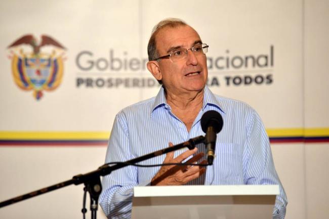 Colombia admite corresponsabilidad en masacre de Bojayá