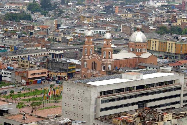 Fotos del terremoto en armenia colombia 8