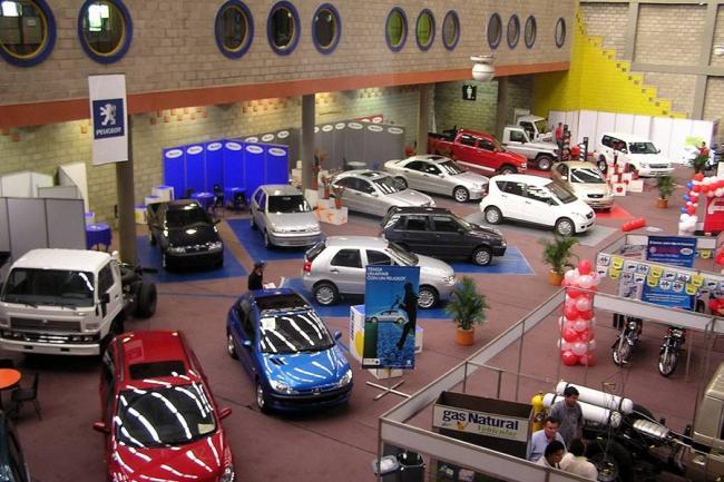 automóviles de colombia