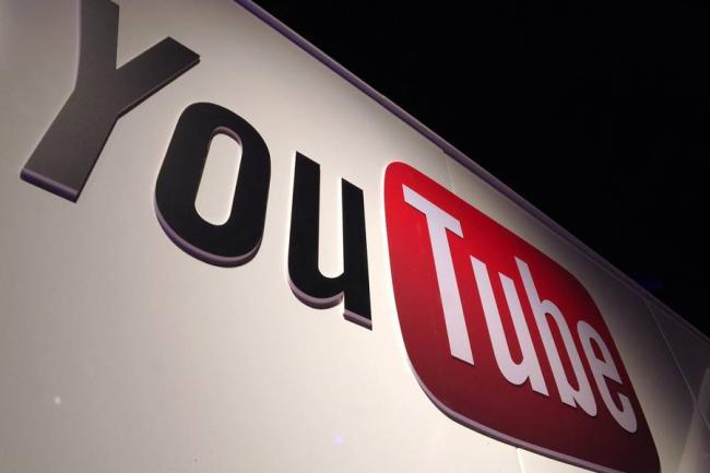 Resultado de imagen para youtube prohibido