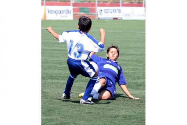 Abren convocatoria para fútbol de primera categoría a jugarse en el