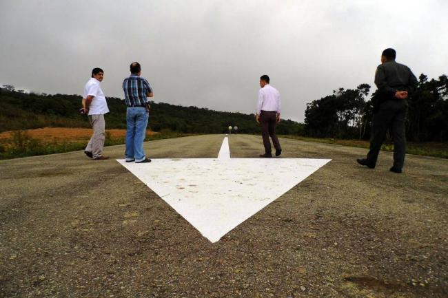 Aerocivil entregó licencia de funcionamiento para el aeropuerto del ...