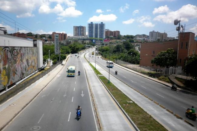 Dia Sin Carro Sera Solo De  Horas En Bucaramanga