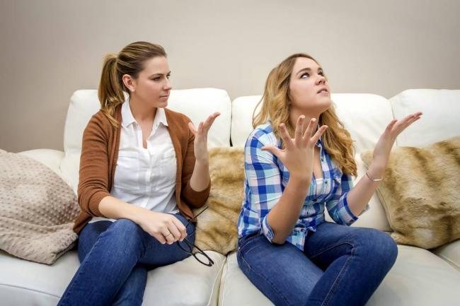 11 Consejos para Padres Con Hijos adolescentes Rebeldes
