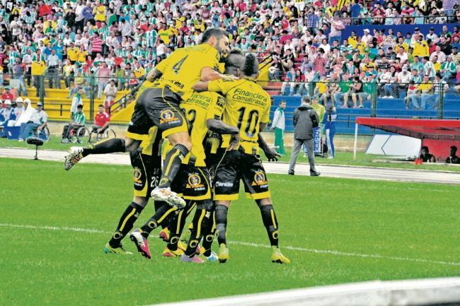Alianza Petrolera y Deportivo Pasto abren la cuarta jornada de la ...