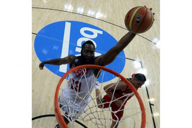Se juegan los cuartos de final del Mundial de Baloncesto ...