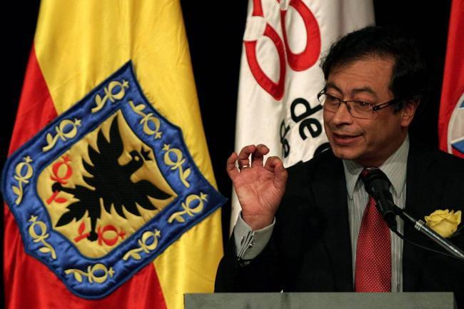 COLOMBIA: Petro destapa cómo Otto Bula y Santos participaron en corrupción de cupos parlamentarios