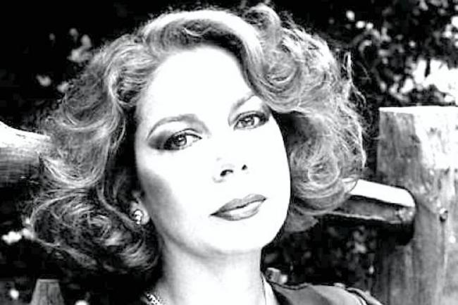 Murió la actriz colombiana María Eugenia Dávila