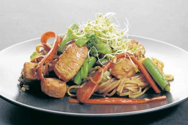 Recetas ricas y saludables galer a - Comidas ricas sanas y faciles ...