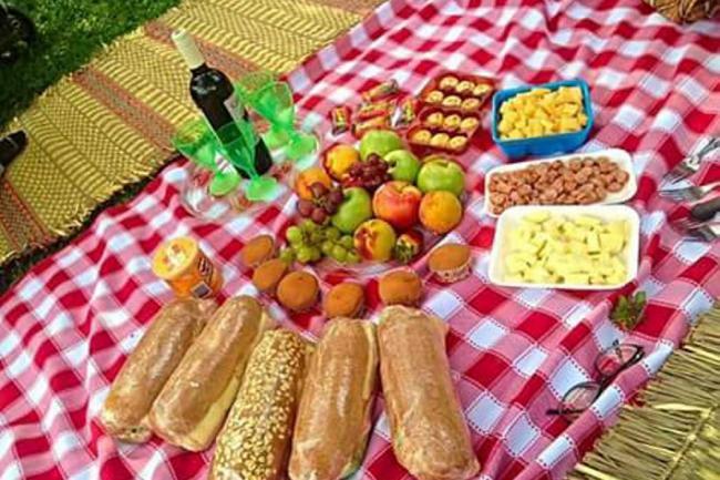 Picnic ruitoque - Comida para llevar de picnic ...