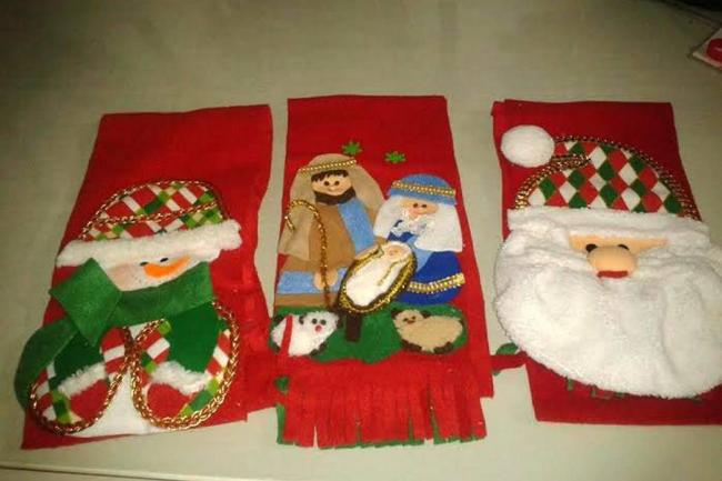 ucla navidad es una poca mgica que me llena de emocin de recuerdos y de felicidad me gusta adornar mi casa en cada uno de los rincones con cosas que yo