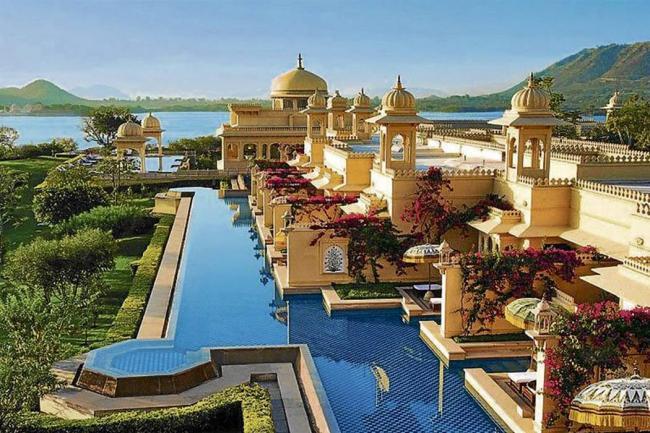 Irlanda ee uu e india con los mejores hoteles del mundo for Los mejores hoteles boutique del mundo