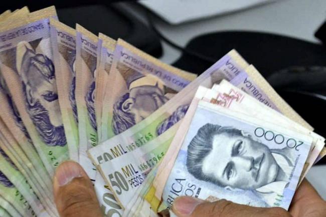 ¿Cuánto han ganado los bancos colombianos al día este año?