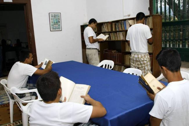 hogares crea conmemor aos de asistencia en bucaramanga