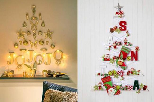 5 tendencias en adornos para esta navidad galer a - Adornos navidenos elegantes ...