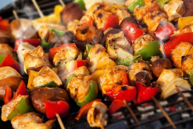Prepare estas recetas de comidas r pidas saludables for Preparar comida rapida