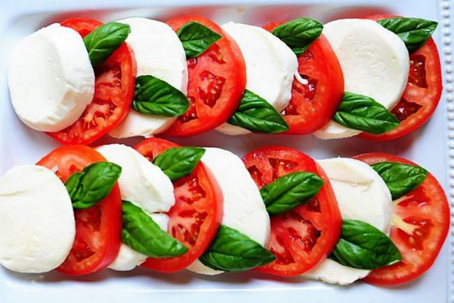 Ensaladas una comida para todos los gustos for Comida vanguardia