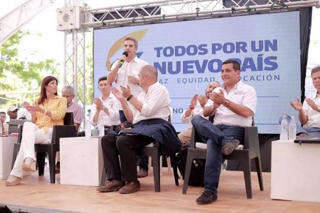 Arrancó la feria inmobiliaria '¡Vuelve la Vivienda a Bogotá!'