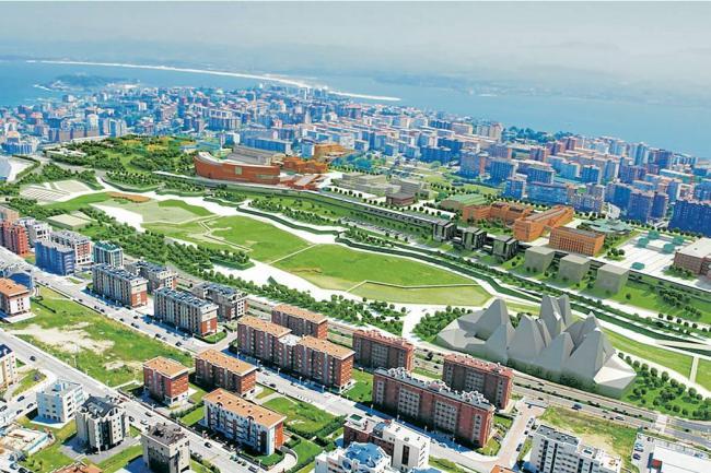 Santander espa a una ciudad muy inteligente - No mas 902 santander ...