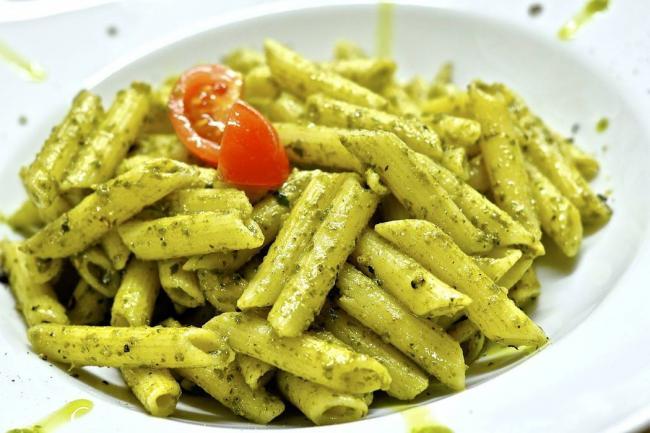 Recetas de cocina para principiantes j venes for Comida vanguardia