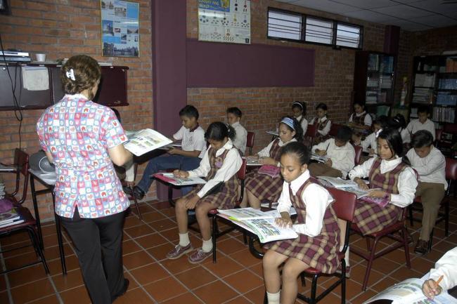 Descubren a docentes vinculados de manera irregular en for Plazas docentes disponibles 2016