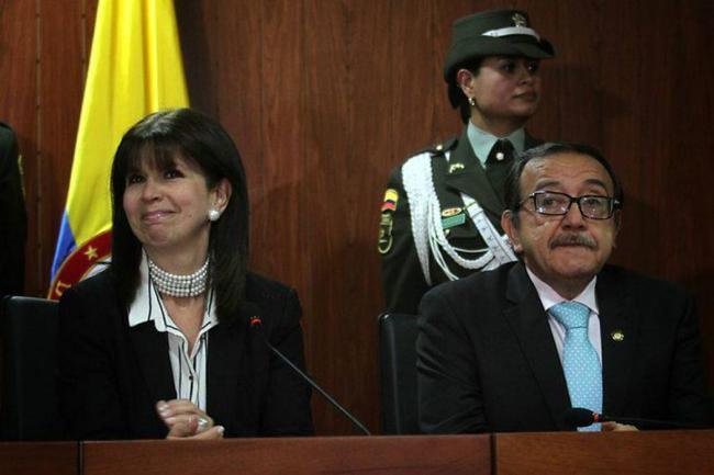 COLOMBIA: Corte Constitucional aprueba el plebiscito para la paz
