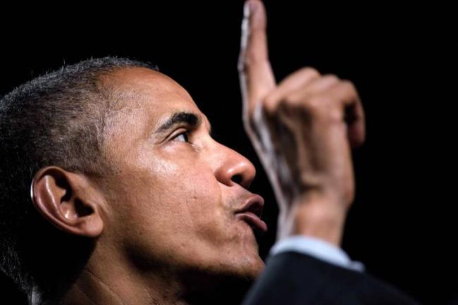 Trump no está preparado para ser presidente: Obama