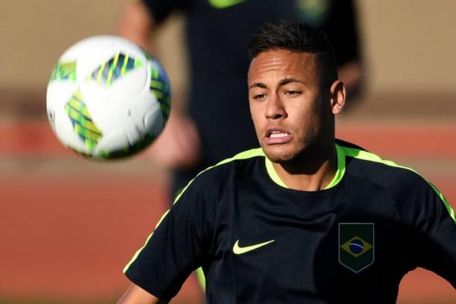 Así explotaron los fanáticos de Brasil contra Neymar