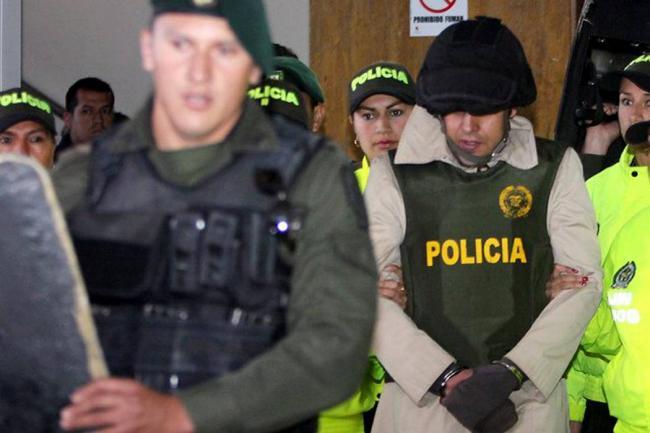 Niegan solicitud de libertad a Jonathan Vega agresor de Natalia Ponce
