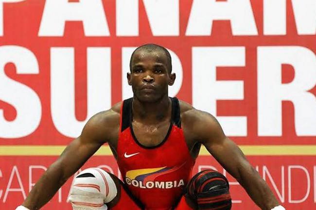 Luis Javier Mosquera logró Diploma Olímpico para Colombia en Río