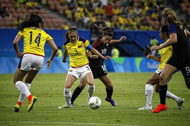 Río 2016: