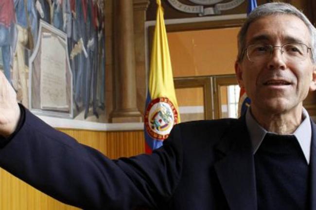 ELN divulga prueba de vida de exparlamentario secuestrado hace cuatro meses