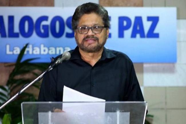 Colombia declara un alto al fuego definitivo