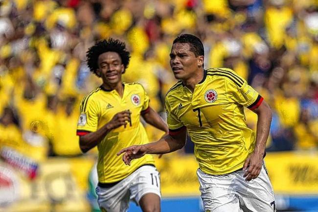Colombia advierte que Venezuela jugará un partido especial