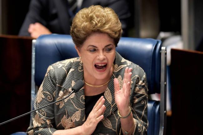 Senado de Brasil decidirá mañana si destituye a Dilma Rousseff
